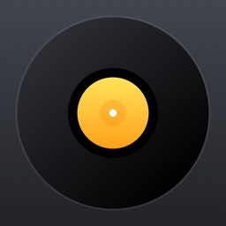 djay Pro for iPhone Apple Watch App