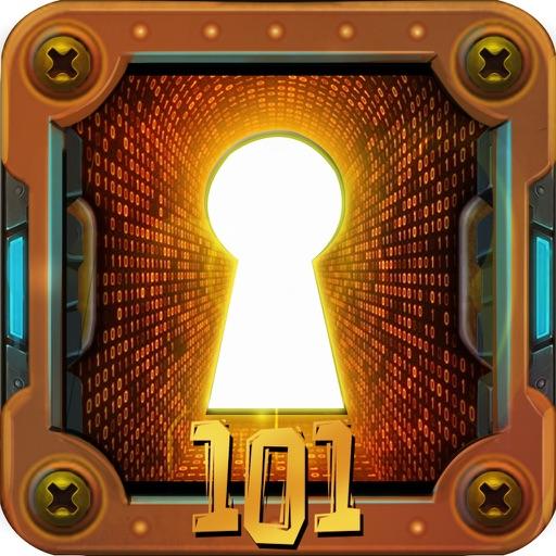 101 выход - найти правильный выход