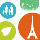 Balades Paris Durable icon