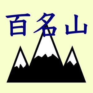 日本百名山をおぼえよう!