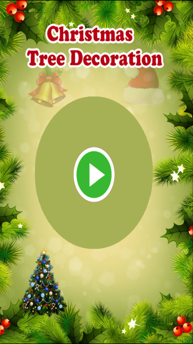 Christmas Tree Decoration+ screenshot one