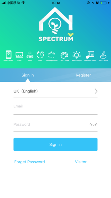 Aecolux Spectrum | App Price Drops