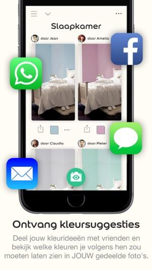flexa visualizer in de app store. Black Bedroom Furniture Sets. Home Design Ideas
