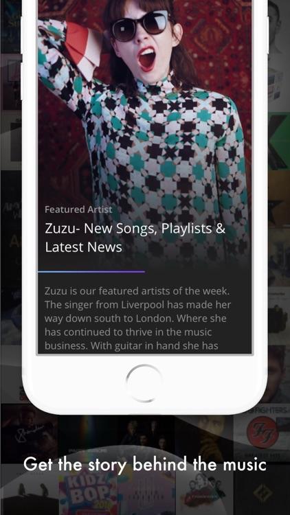 io music - Play & Stream screenshot-3