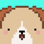 Pix! - Virtual Pet Widget Game