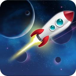 Space War - Adventure
