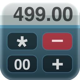Adding Machine 10Key Univ Lite