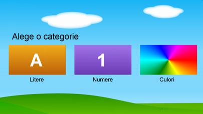 Română Litere Numere Culori på PC