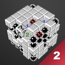 Minesweeper 2 : Evolution !