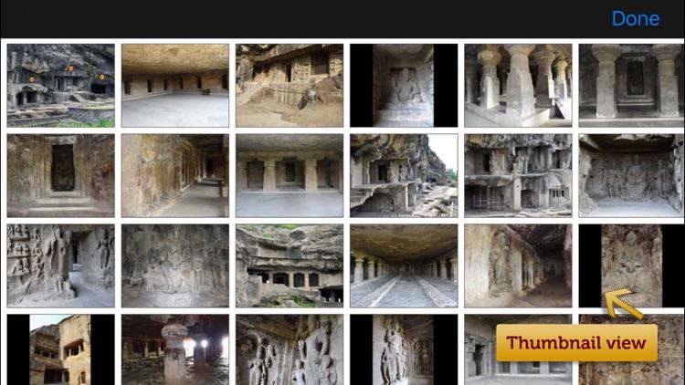 Ellora Caves screenshot-4