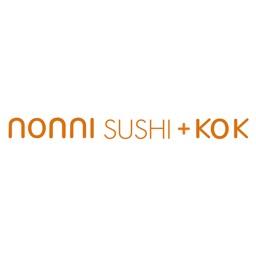 Nonni Sushi + Kök