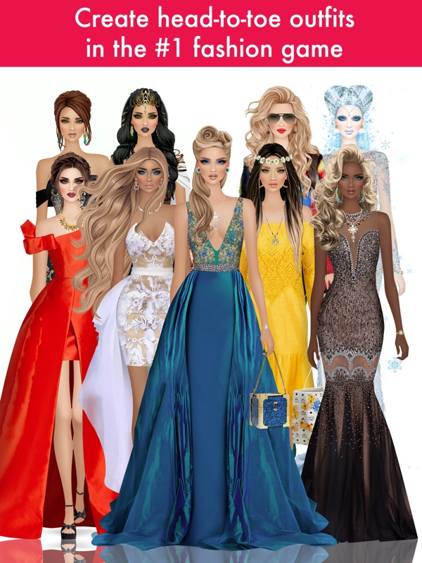 Covet Fashion Online Game Hack And Cheat Gehack Com