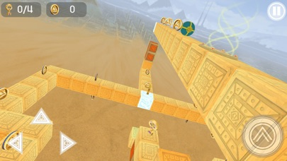 Gravity Ways screenshot two