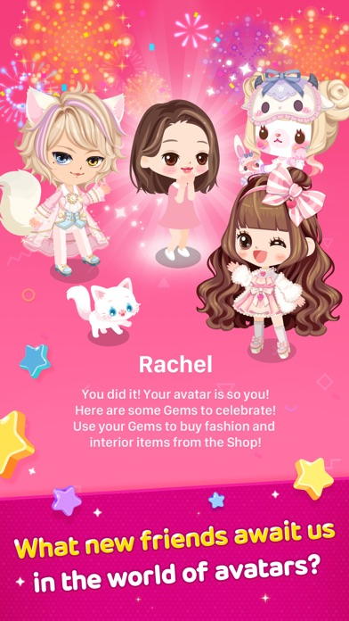 Line Play review screenshots