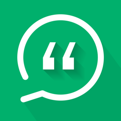 Status And Quotes For Whatsapp En App Store