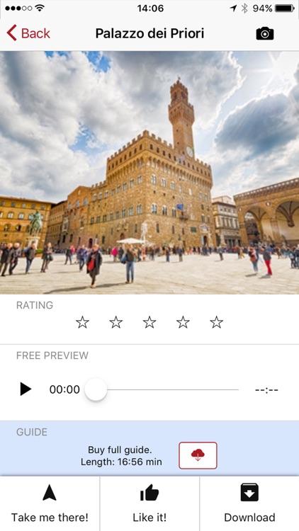 GuidaTour - audio guide screenshot-3