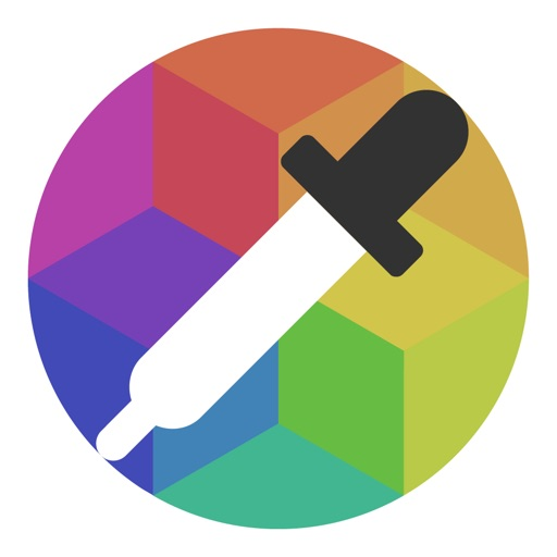 Pixel Picker - Image Color Picker