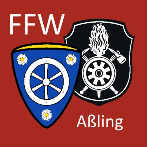 Freiwillige Feuerwehr Aßling icon