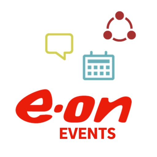 E.ON Events icon