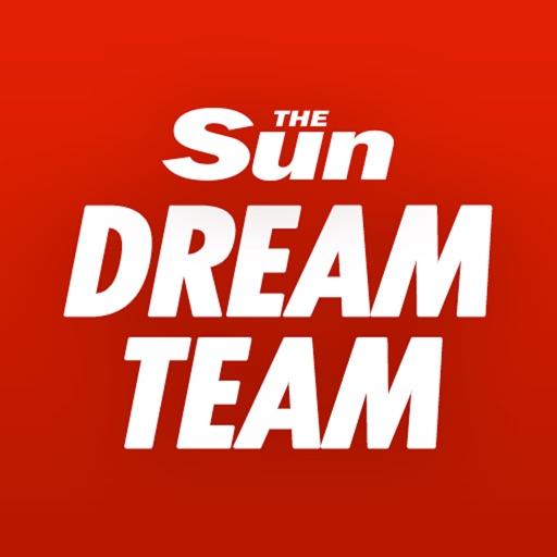 Dream Team Fantasy Football iOS App