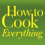 How To Cook Everything Veg app review