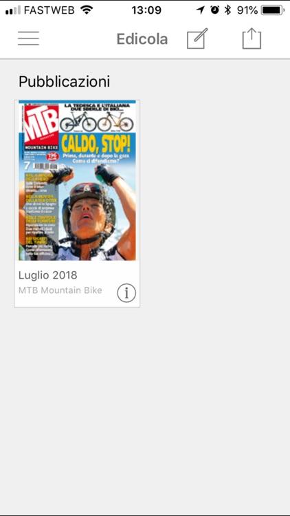 MTB Magazine