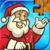 Christmas Jigsaw Puzzles Game - iPhoneアプリ