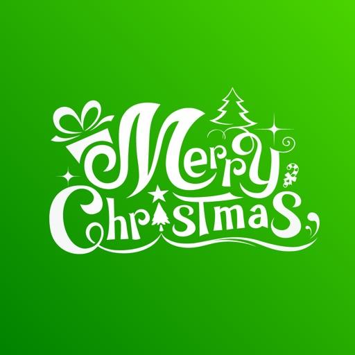Santa & Elf Christmas Pack App