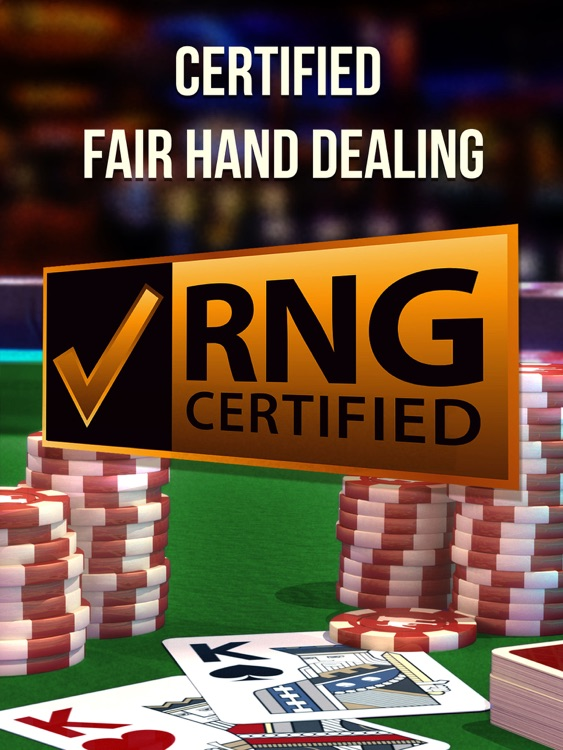 Zynga Poker HD: Texas Holdem screenshot-4