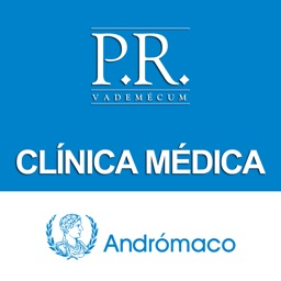 PR Vademécum Clínica Médica