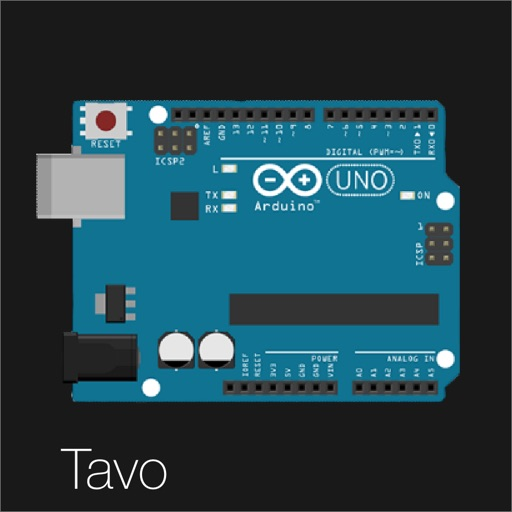 Mini Arduino Guide iOS App