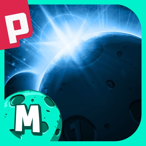 Middle School Math Planet - Fun math game curriculum for kids