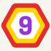 8.UP 9 - Hexa Puzzle!
