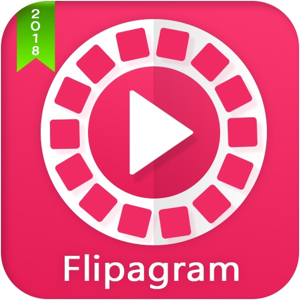 Flipagram App - Video Show GIF Lifestyle app