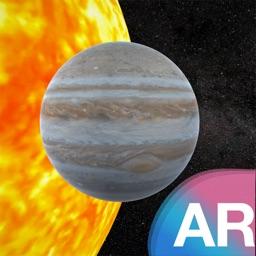 Solar System AR @Home