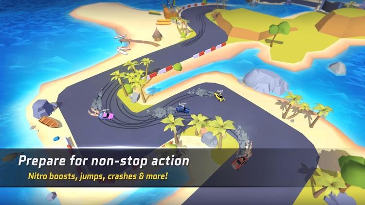 SkidStorm screenshot-3