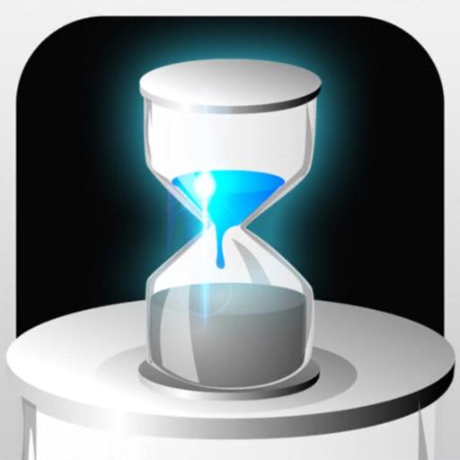 あなたの「残り」の人生時計