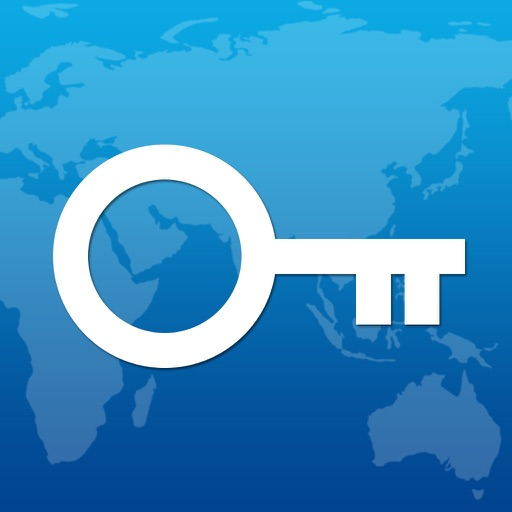VPN Master - shield hotspot iOS App