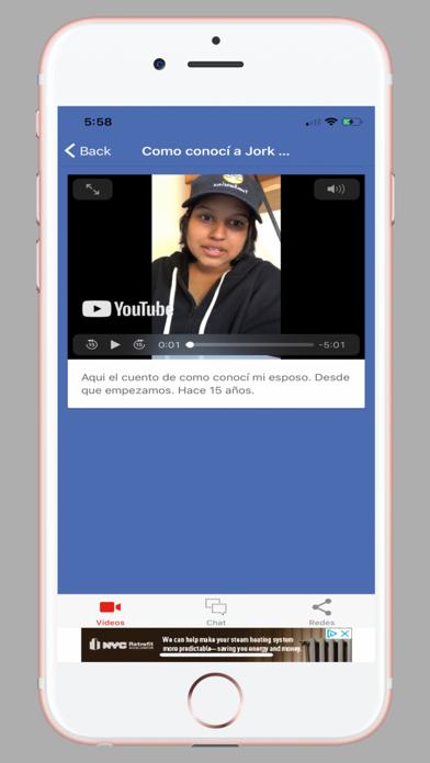 La Buena Loca screenshot three