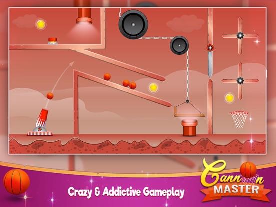 Cannon Master! screenshot 7