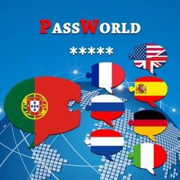 PassWorld - português / inglês