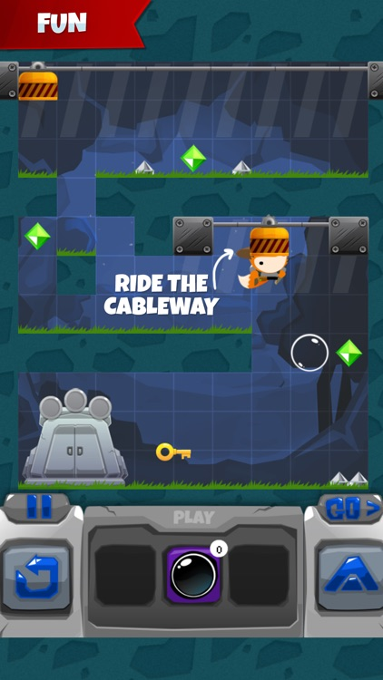 Journey Fox screenshot-5