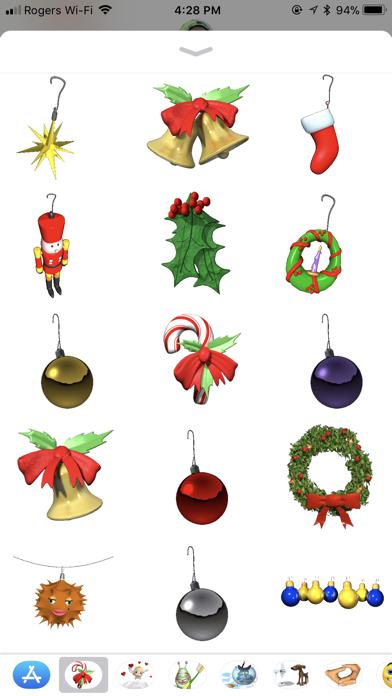 Festive Fun Animations screenshot three