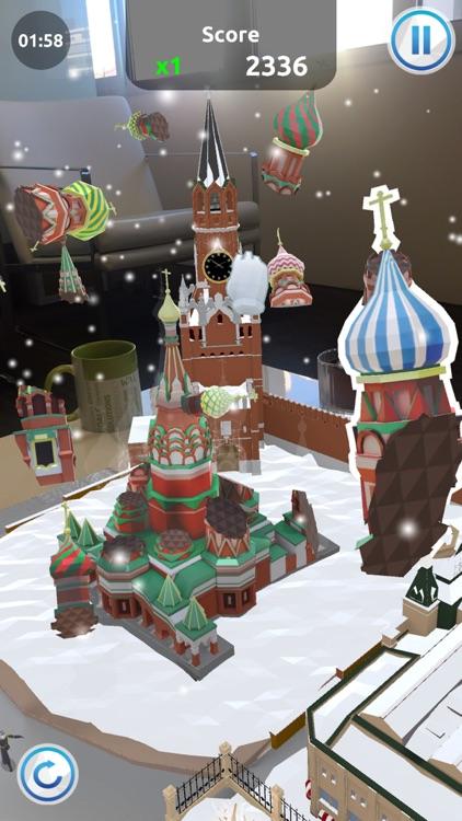 PuzzlAR: World Tour screenshot-4