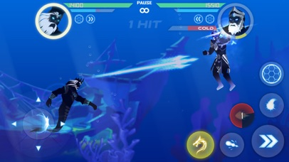 Shadow Battle 2 screenshot 6