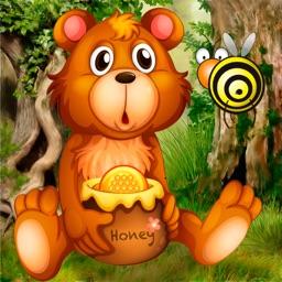 Honey Balls 2 - Jolly bear