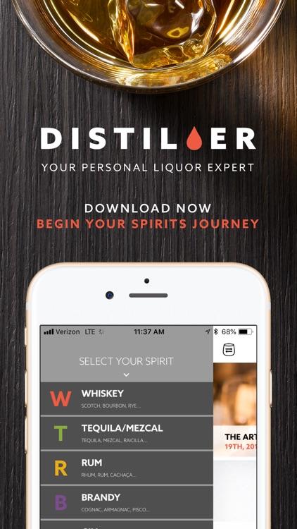 Distiller screenshot-4