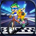 越野骑手:自行车极限骑行大冒险 icon