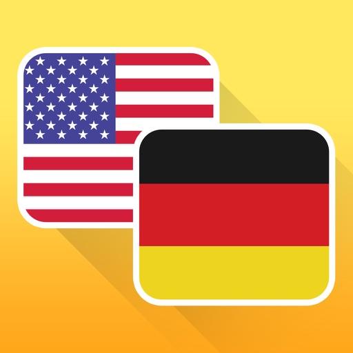 English to German (Germany) iOS App