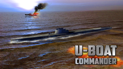 WWII Uboat Commander screenshot one